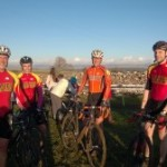 Cyclo Cross- Penrith 2014
