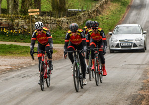 Tour of Cumbria 2019 Ride Report